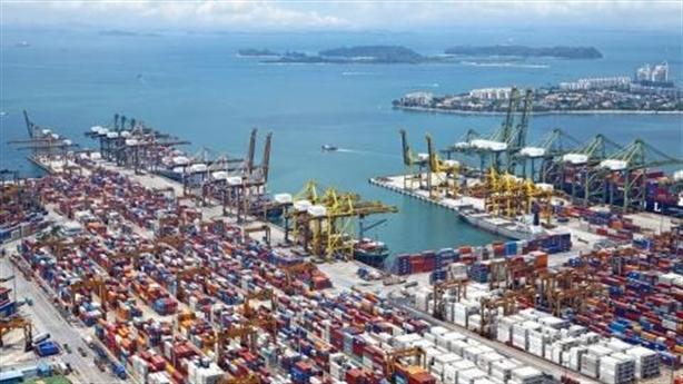 Logistics và giấc mơ cạnh tranh với Trung Quốc