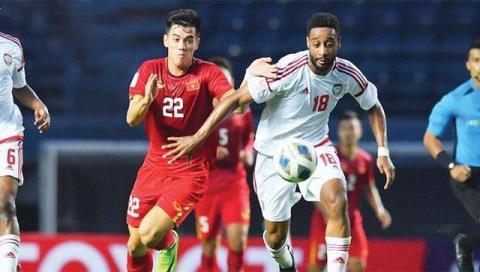 U23 Việt Nam quyết đấu U23 Triều Tiên: Bài toán hàng công!