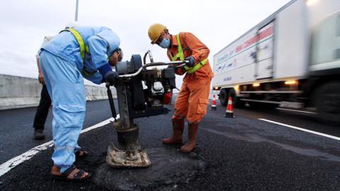 Thủ tướng đồng ý bỏ Hội đồng quỹ bảo trì đường bộ