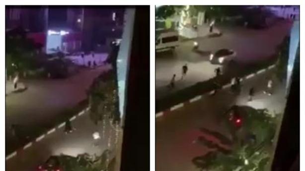 Nhóm Quảng Ninh hỗn chiến kinh hoàng ở bar Lạng Sơn