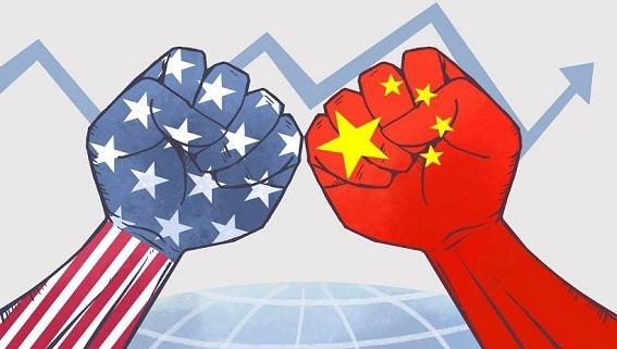 Mỹ phải xuất chiêu để kìm hãm sức mạnh Trung Quốc