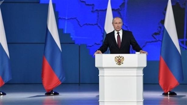 Châu Âu xét lại lịch sử, ông Putin bảo vệ tới cùng