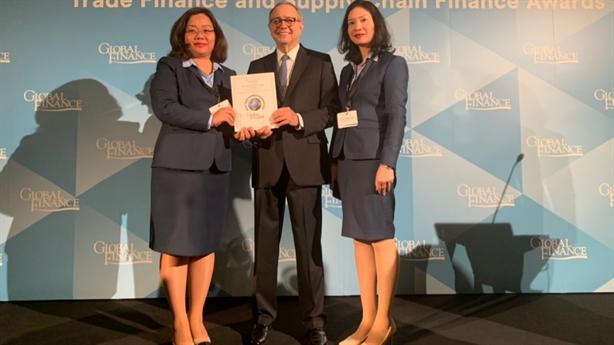 Dịch vụ tài trợ thương mại Vietinbank tốt nhất Việt Nam
