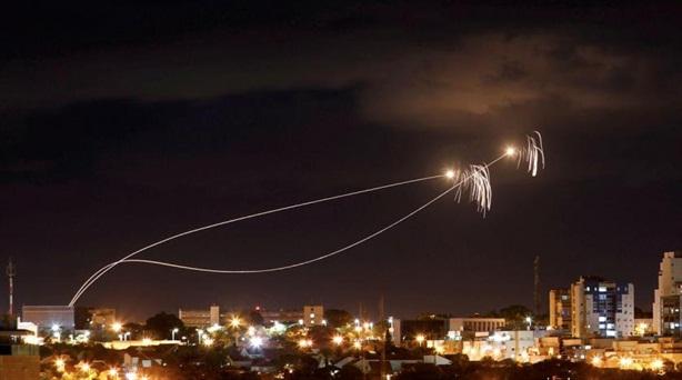 Iron Dome chặn thành công 50% mục tiêu sau tuyên bố sốc