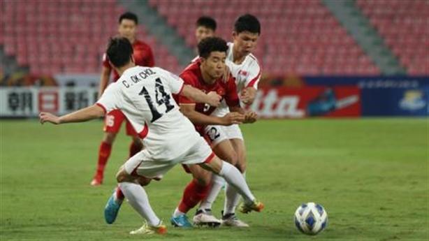 U23 Việt Nam thua: Nốt trầm quý giá cho World Cup 2026