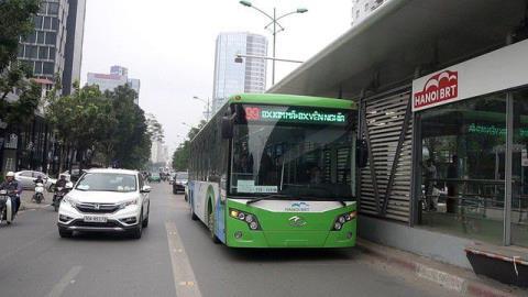 600 nhà chờ xe buýt chuẩn Châu Âu: Sự thật là...
