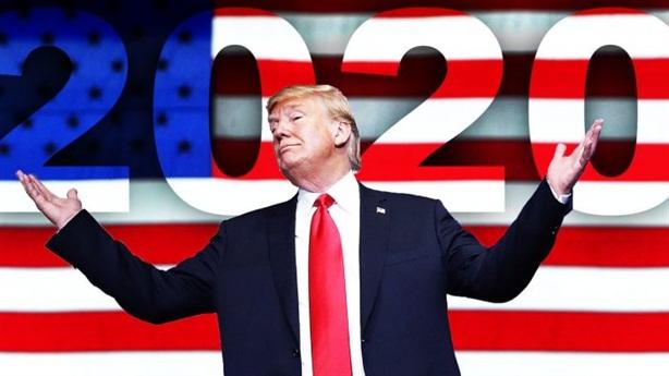 Ông Trump thực hiện gần hết những lời hứa tranh cử 2016