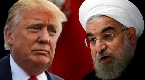 Iran cảnh báo nóng, Mỹ lại tung đòn trừng phạt