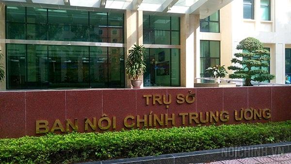 Bộ Chính trị thêm quyền cho Ban Nội chính Trung ương