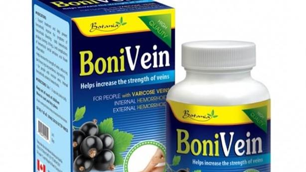 BoniVein – Bí quyết vượt qua bệnh suy giãn tĩnh mạch