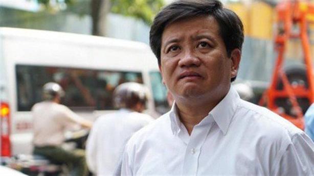 Ông Đoàn Ngọc Hải nhận trợ cấp thôi việc 100 triệu đồng