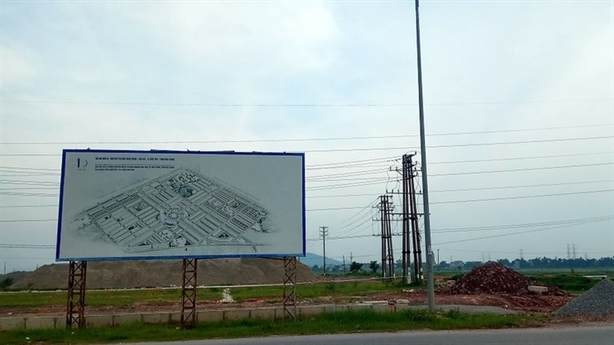 Biểu hiện sai phạm dự án Đình Trám-Sen Hồ: Tiền về đâu?