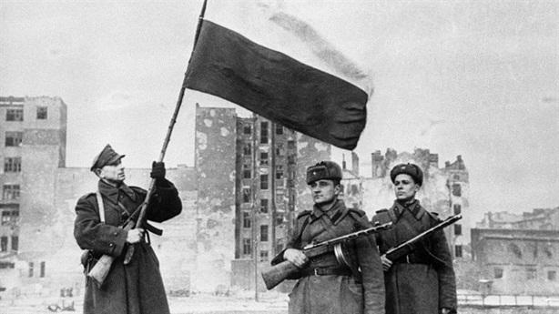 Bộ Quốc phòng Nga công bố bằng chứng sự thật Thế chiến