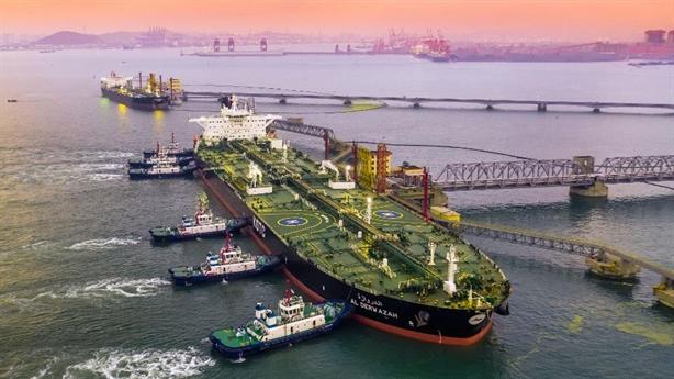 Lộ lý do Trung Quốc giảm mua dầu Iran
