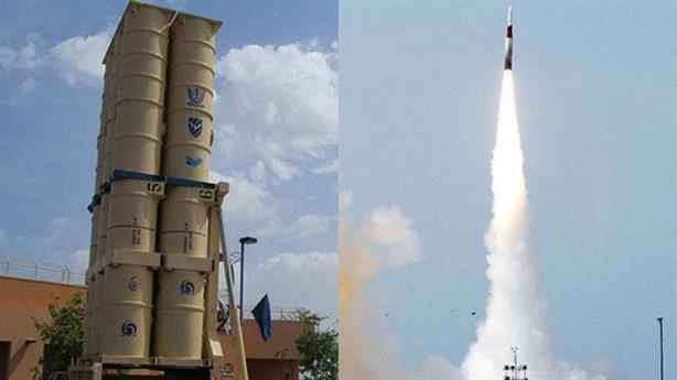 Israel có bao nhiêu vũ khí hạt nhân?