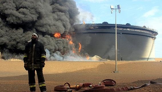 Thổ Nhĩ Kỳ giỡn mặt Nga-Mỹ, tung quân can thiệp vào Libya
