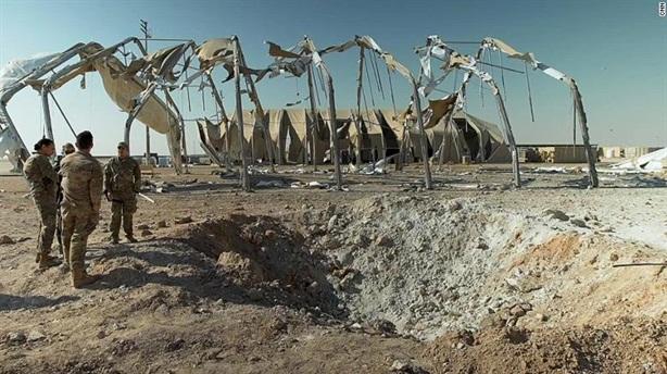 Tướng Mỹ thừa nhận thêm thiệt hại sau đòn đánh của Iran