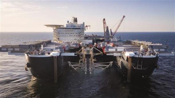 Nga nói thật với châu Âu về Nord Stream 2