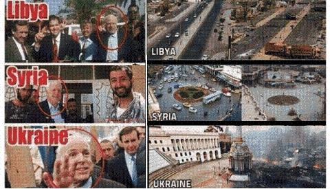Sergei Lavrov: 3 điểm nóng Syria, Libya, Ukraine 'vẫn đang đúng hướng'