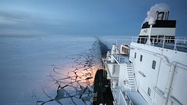 Nga không mời Trung Quốc, rủ Ấn Độ khai thác Bắc Cực