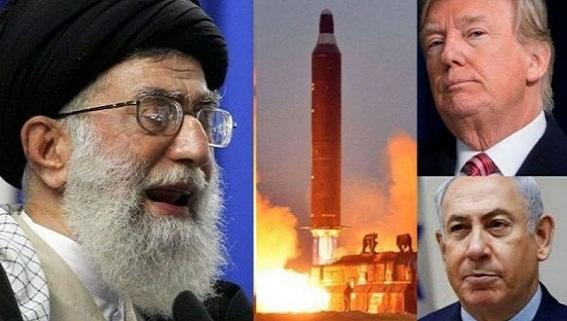 Israel sợ Iran có vũ khí hạt nhân trong hai năm tới