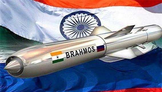 Đã xướng tên khách hàng đầu tiên mua BrahMos