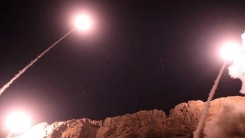 Debka: Nga giúp dẫn đường tên lửa Iran đánh căn cứ Mỹ?