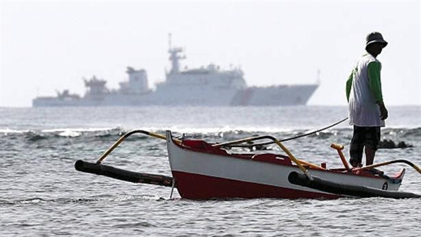 Luật Biển phải được thực thi trên Biển Đông