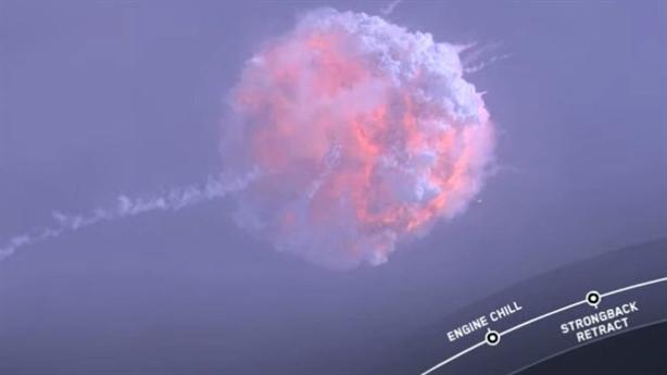SpaceX thử nghiệm tàu vũ trụ phát nổ nhưng vẫn ca ngợi