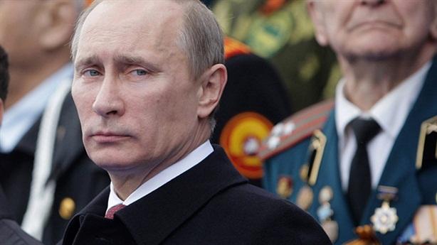 Nga sẽ công bố lịch sử Thế chiến giành cho châu Âu