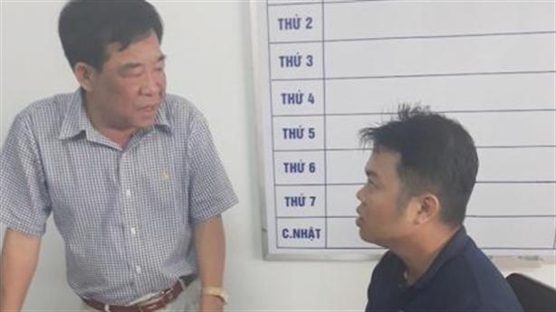 Bắt cóc con đại gia: Cựu công an bị cáo buộc gì?