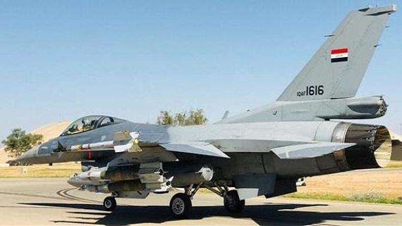 Mua S-300/S-400 Nga, F-16 Iraq sẽ không bay được?