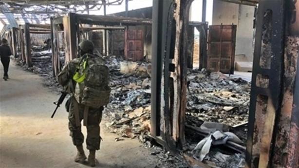 Citizen Truth: 143 lính Mỹ thiệt mạng vì tên lửa của Iran
