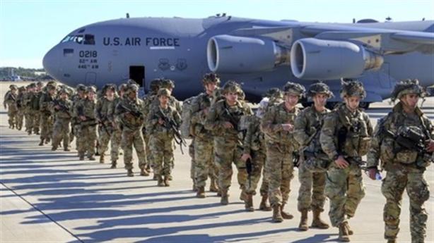 'Hạn ngạch tử thần' cho quân đội M���