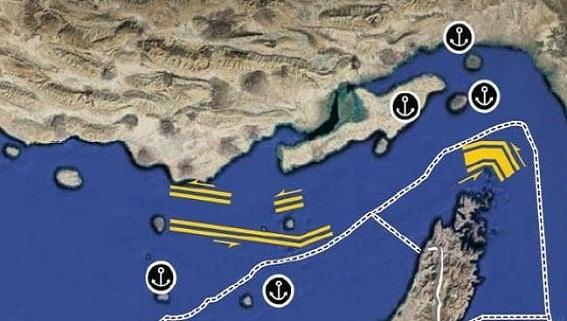 EU, Hàn Quốc tự tuần tra Hormuz: Tránh xung đột với Iran
