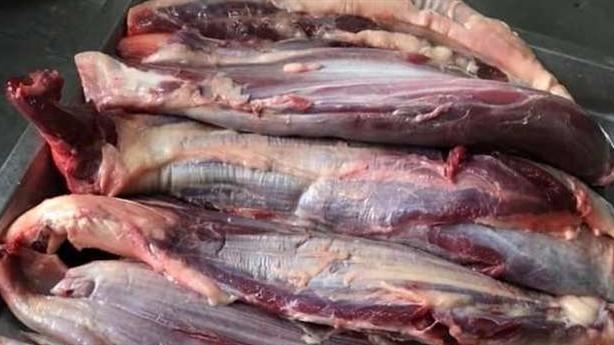 Chủ buôn nói thật vụ bắp bò lõi rùa siêu rẻ