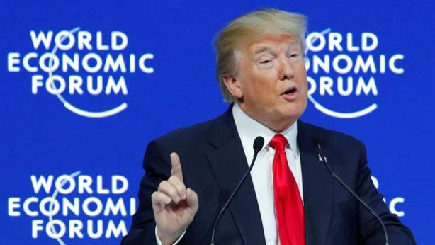Tổng thống Trump lại nói yêu mến Chủ tịch Trung Quốc