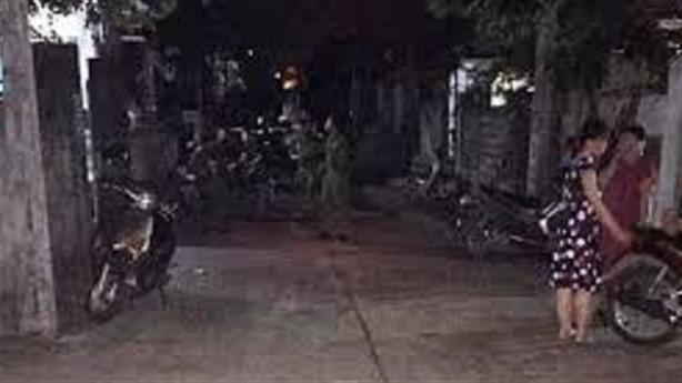 Hai vợ chồng tử vong trong nhà
