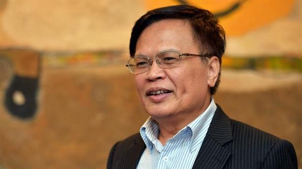 TS Nguyễn Đình Cung: Việt Nam không thiếu tiền!