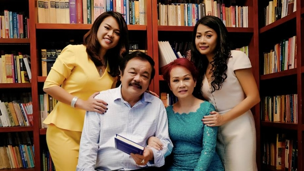 Để có những gia tộc kinh doanh Việt Nam hùng mạnh
