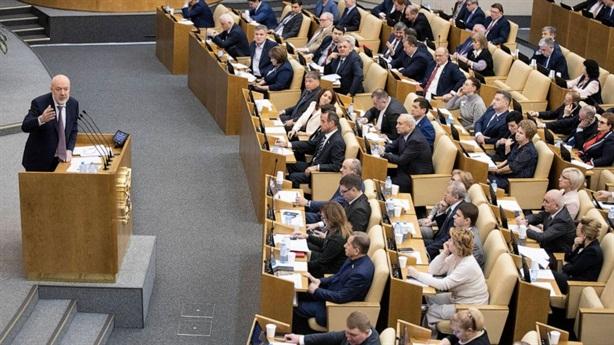 Đồn đoán về vai trò của ông Putin trong tương lai