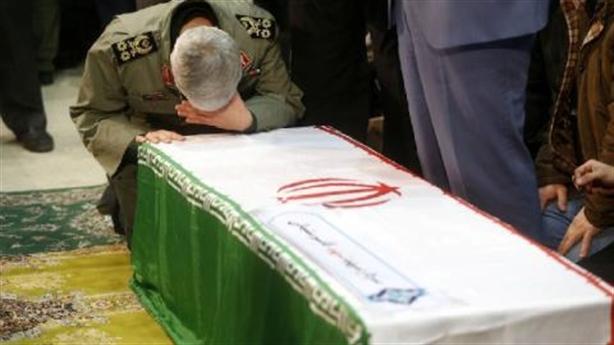Dọa giết tư lệnh mới của Iran: Mỹ thêm dầu vào lửa