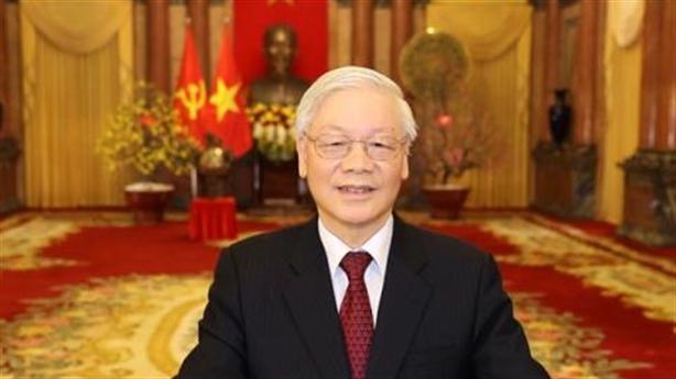 Rạng danh Tổ quốc, cơ đồ Việt Nam!