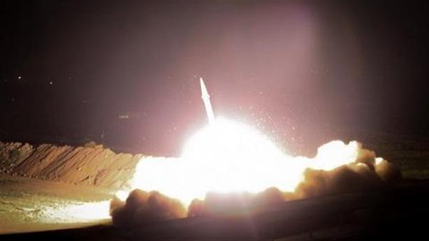 Mỹ nói thật số thương vong sau khi Iran phóng tên lửa