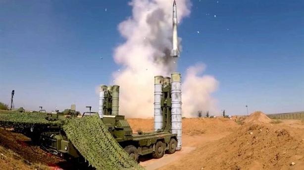 Hệ thống S-300PMU2 đã tàng hình đổ bộ đến Iraq?