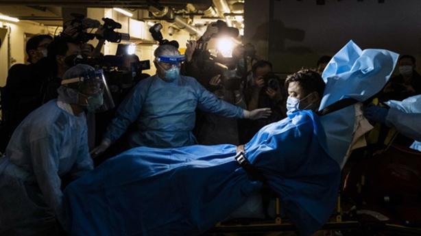 Virus corona: Tin giả gieo nỗi sợ hãi cho xã hội