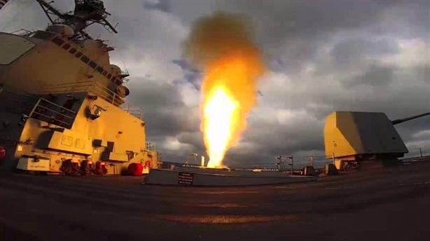 Mỹ biến Tomahawk thành 'sát thủ' sau màn thực chiến tại Syria