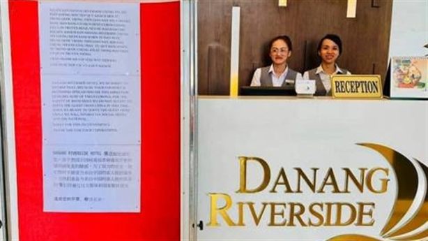 Khách sạn từ chối khách Trung Quốc vì virus corona: Thuyết phục