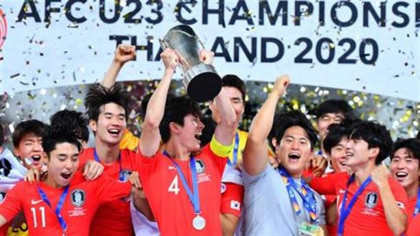 Hàn Quốc vô địch U23: Bài học cho Việt Nam