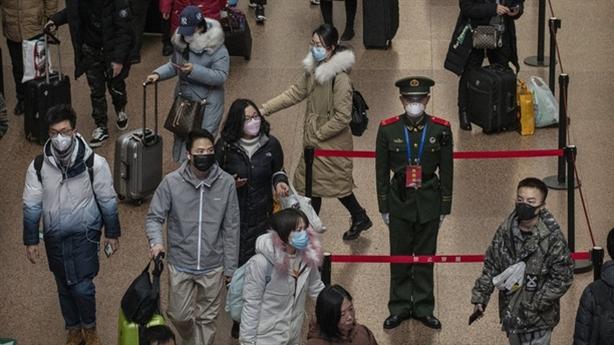Bệnh phổi Vũ Hán phủ bóng đen lên kinh tế Trung Quốc?